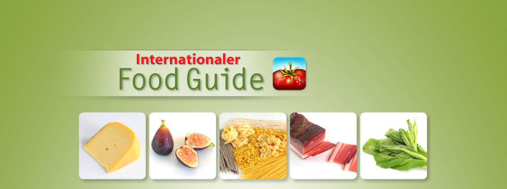 Food Guide